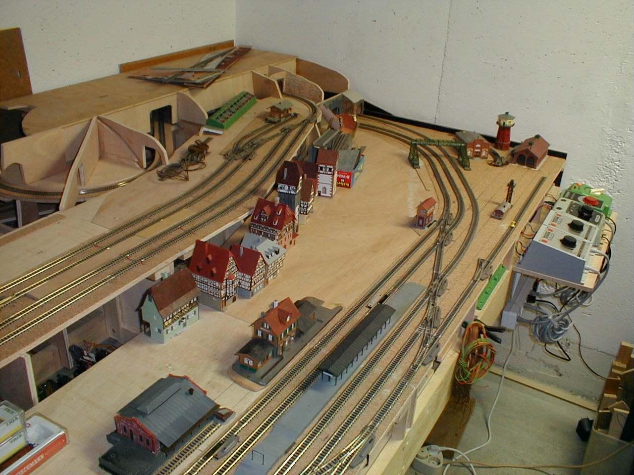 Eisenbahn 3